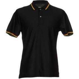 《期間限定 セール開催中》MARC JACOBS メンズ ポロシャツ ブラック XS コットン 100%