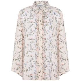 《期間限定セール開催中!》ESSENTIEL ANTWERP レディース シャツ ライトピンク 34 レーヨン 100% Pia 3/4 sleeved shirt