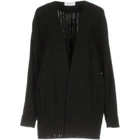 《期間限定セール開催中!》AXARA PARIS レディース テーラードジャケット ブラック L ポリエステル 100%