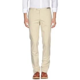 《期間限定セール開催中!》PT01 メンズ パンツ サンド 48 コットン 98% / ポリウレタン 2%