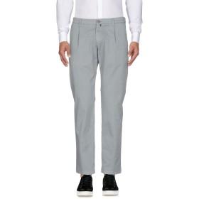《期間限定セール開催中!》RE-HASH メンズ パンツ グレー 29 コットン 98% / ポリウレタン 2%