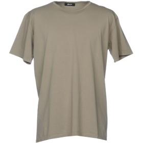 《セール開催中》STILOSOPHY INDUSTRY メンズ T シャツ グレー XL コットン 100%