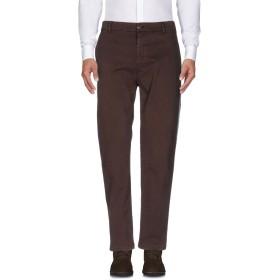 《期間限定セール開催中!》MASON'S メンズ パンツ ダークブラウン 42 コットン 97% / ポリウレタン 3%