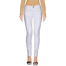 《期間限定セール開催中!》ANNA RACHELE JEANS COLLECTION レディース パンツ ホワイト 40 コットン 98% / ポリウレタン 2%
