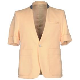 《セール開催中》ACNE STUDIOS メンズ テーラードジャケット あんず色 46 ナイロン 100%