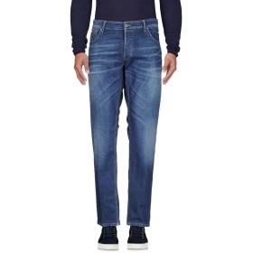《期間限定 セール開催中》RE-HASH メンズ ジーンズ ブルー 30 コットン 98% / ポリウレタン 2%