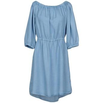 《セール開催中》SPLENDID レディース ミニワンピース&ドレス スカイブルー XL テンセル 100%
