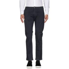 《期間限定セール開催中!》DANIELE ALESSANDRINI HOMME メンズ パンツ ダークブルー 34 コットン 98% / ポリウレタン 2%