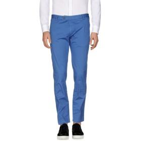 《期間限定セール開催中!》AUTHENTIC ORIGINAL VINTAGE STYLE メンズ パンツ パステルブルー 48 コットン 97% / ポリウレタン 3%