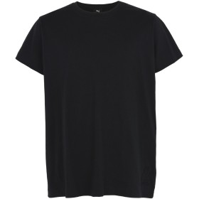 《セール開催中》PUMA x XO メンズ T シャツ ブラック S コットン 95% / ポリウレタン 5% TEE