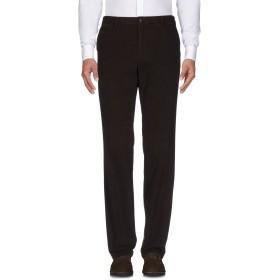 《期間限定セール開催中!》HENRY COTTON'S メンズ パンツ ダークブラウン 58 コットン 100%