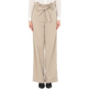 《セール開催中》TWIST & TANGO レディース パンツ ベージュ 38 指定外繊維(テンセル) 100% Roxanne Trousers