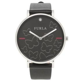 【送料無料】フルラ 時計 FURLA 976532 R4251113511 Y30 GIADA BUTTERFLY ジャーダバタフライ 36MM レディース腕時計ウォッチ ONYX
