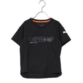 プーマ PUMA ジュニア 半袖機能Tシャツ ENERGY SS Tシャツ 853668