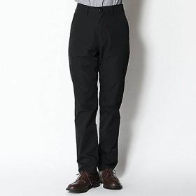 【選べるウエスト&股下サイズ】オーセンテックチノパンツ(メンズ) クロ