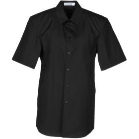 《9/20まで! 限定セール開催中》JIL SANDER レディース シャツ ブラック 38 コットン 100%