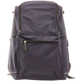 BACKYARD FAMILY Gucciny & co 大容量リュックサック ユニセックス ネイビー bag350 【BACKYARD FAMILY】