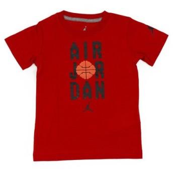 JORDAN 【オンライン特価】HJ ボーイズ Tシャツ 18018 754742-R78 (Jr)