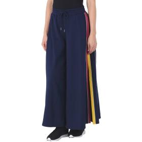 《セール開催中》FENTY PUMA by RIHANNA レディース パンツ ダークブルー XS ポリエステル 100% SIDE SPLIT TRACK PANTS