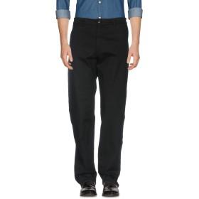 《セール開催中》F.S.C. FREEMANS SPORTING CLUB メンズ パンツ ブラック 32 コットン 100%