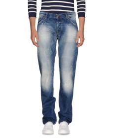 《送料無料》BRIAN DALES メンズ ジーンズ ブルー 30 コットン 100%