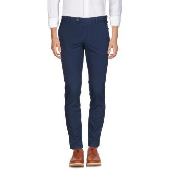《期間限定 セール開催中》BE ABLE メンズ パンツ ブルーグレー 30 コットン 98% / ポリウレタン 2%