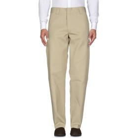 《期間限定セール開催中!》DICKIES メンズ パンツ サンド 38W-34L ポリエステル 65% / コットン 35%