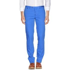 《期間限定セール開催中!》PT01 メンズ パンツ ブライトブルー 46 コットン 98% / ポリウレタン 2%
