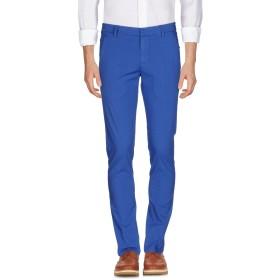 《期間限定セール開催中!》DONDUP メンズ パンツ ブライトブルー 30 コットン 96% / ポリウレタン 4%