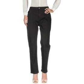 《期間限定セール中》DRESS ADDICT レディース パンツ ブラック 44 コットン 97% / ポリウレタン 3%