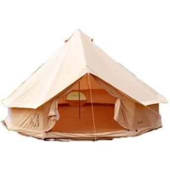 キャンプ用品 ファミリーテント ASGRD 19 .6 Nordisk(ノルディスク) 242024.