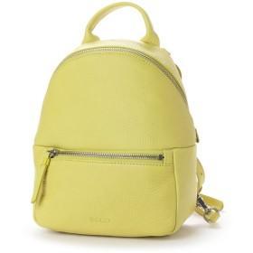 エコー ECCO SP 3 Mini Backpack (SULPHUR)