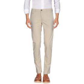 《期間限定セール開催中!》SIVIGLIA WHITE メンズ パンツ アイボリー 29 コットン 96% / ポリウレタン 4%