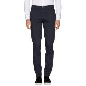 《期間限定セール開催中!》LIU JO MAN メンズ パンツ ダークブルー 44 コットン 97% / ポリウレタン 3%