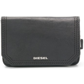 Diesel Business 財布 - ブラック