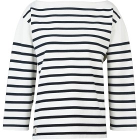 POLO RALPH LAUREN Striped Long Sleeve T-shirt