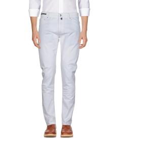 《期間限定セール開催中!》PT05 メンズ パンツ ホワイト 31 コットン 98% / ポリウレタン 2%