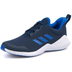 キッズ adidas(アディダス) FORTARUN 2 K(フォルタラン2K) AH2620 カレッジネイビー/ブルー/ランニングホワイト運動靴 スニーカー ボーイズ