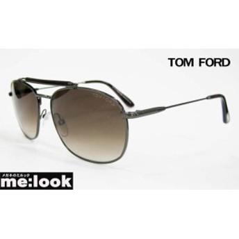 TOM FORD トムフォード サングラス TF339-09FFT339-09F ダークブラウン