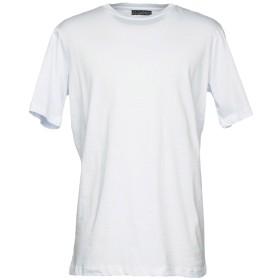 《セール開催中》LES BOHMIENS メンズ T シャツ ホワイト XL 100% コットン