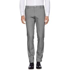 《セール開催中》PATRIZIA PEPE メンズ パンツ ブラック 44 コットン 54% / ポリエステル 29% / レーヨン 15% / ポリウレタン 2%