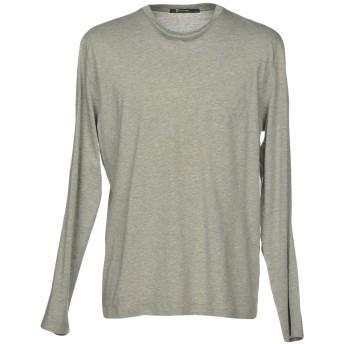 《セール開催中》ALEXANDERWANG.T メンズ T シャツ グレー M コットン 100%