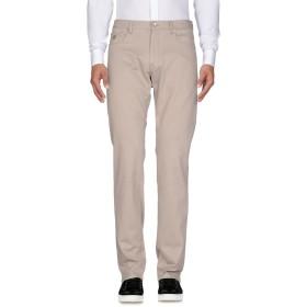《期間限定 セール開催中》HENRY COTTON'S メンズ パンツ グレー 31 コットン 98% / ポリウレタン 2%