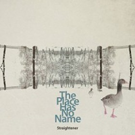 CD / Straightener / The Place Has No Name (CD+DVD) (初回限定盤)