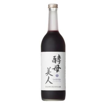 シーボン 酵母美人-カシス
