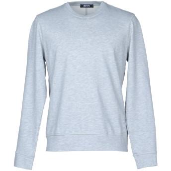 《セール開催中》STILOSOPHY INDUSTRY メンズ スウェットシャツ グレー XL コットン 100%