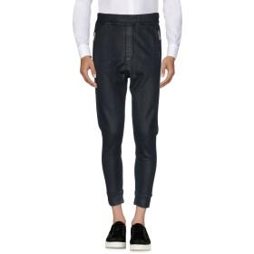 《期間限定 セール開催中》DSQUARED2 メンズ パンツ ブラック XL コットン 100%