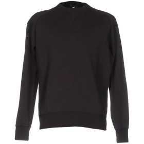 《期間限定 セール開催中》LEVI'S VINTAGE CLOTHING メンズ スウェットシャツ ダークブラウン XS コットン 100%