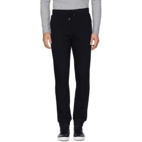《期間限定セール開催中!》McQ Alexander McQueen メンズ パンツ ブラック L コットン 80% / ポリエステル 20%