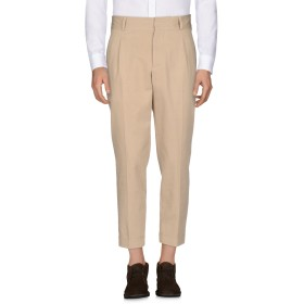 《期間限定 セール開催中》KENT & CURWEN メンズ パンツ サンド 54 コットン 100%